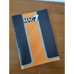 MAG7 N°8