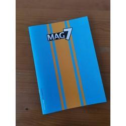 MAG7 N°9