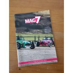 MAG7 N°13