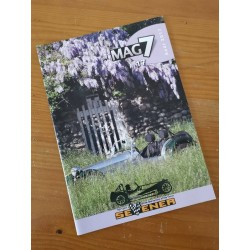 MAG7 N°17