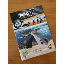 MAG7 N°19