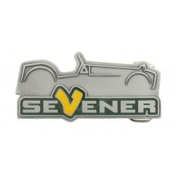 Boucle de ceinture Sevener...