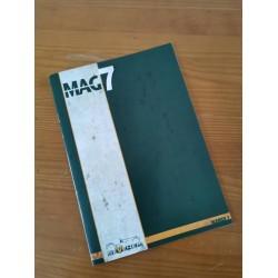 MAG7 N°1