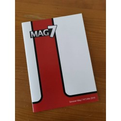 MAG7 N°3
