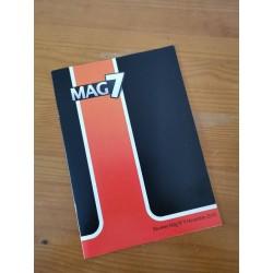 MAG7 N°4