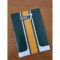 MAG7 N°5