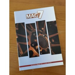 MAG7 N°11
