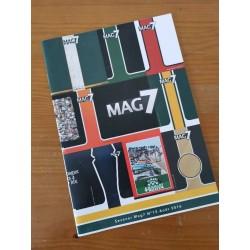 MAG7 N°15