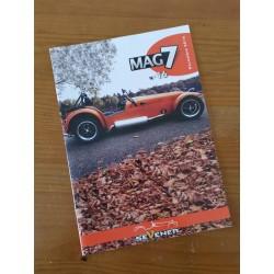 MAG7 N°16