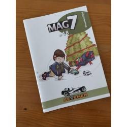 MAG7 N°18